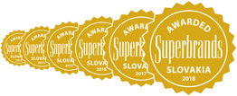 Superbrands 2018